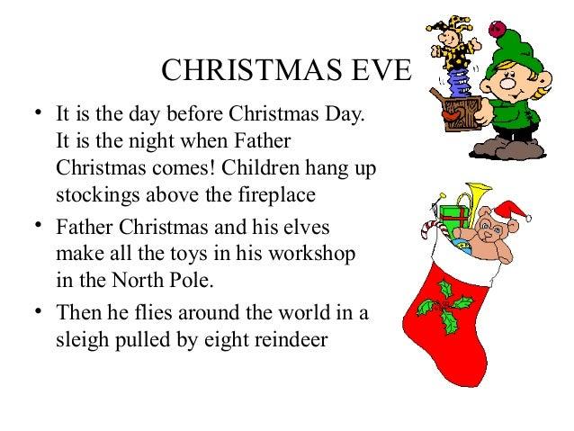 Christmas History