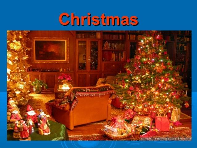 ChristmasChristmas