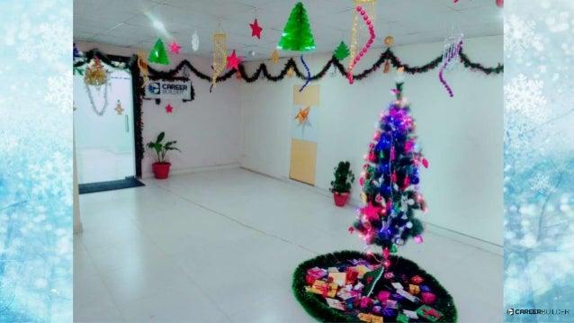 careerbuilder india christmas celebration 2016