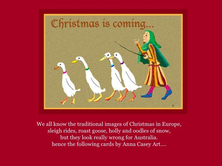We all know the traditional images of Christmas in Europe, sleigh rides, roast goose, holly and oodles of snow, but they l...