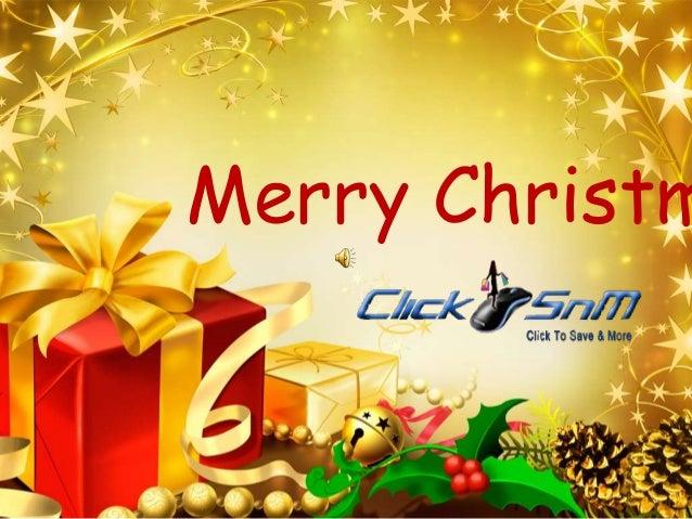 LOGO  Merry Christm