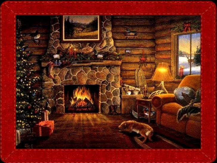 Christmas Fireplaces Pictures Beautiful Christmas Fireplaces