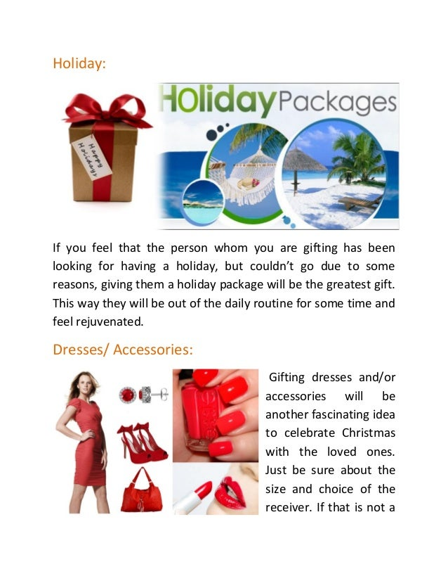 Gift ideas for women   Christmas gifts & presents for her