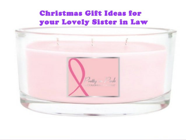 christmas-gift-ideas-for-your-lovely-sister-in-law-1-638.jpg?cb=1410331516 - Christmas Gift Ideas For Your Lovely Sister In Law