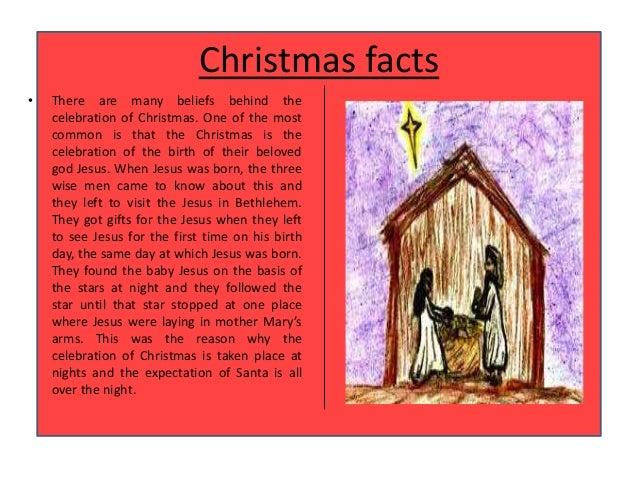 Christmas gifts Slide 2