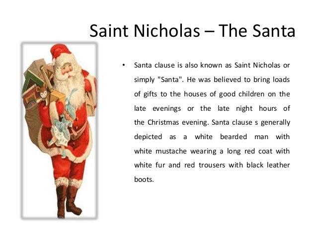 Christmas gifts Slide 3