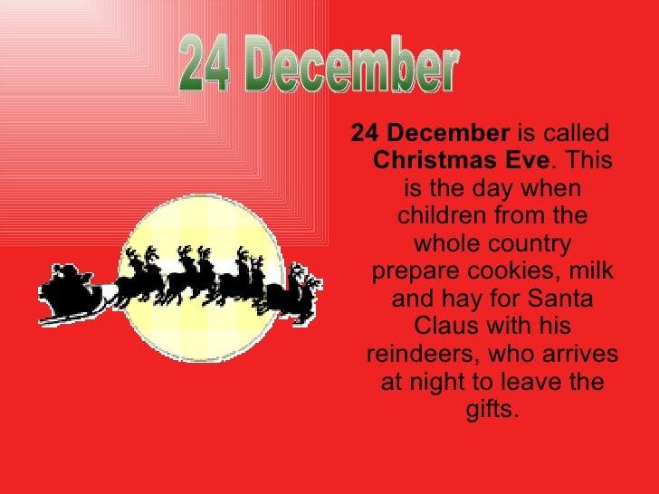 christmas 4 - Why Is Christmas Called Christmas