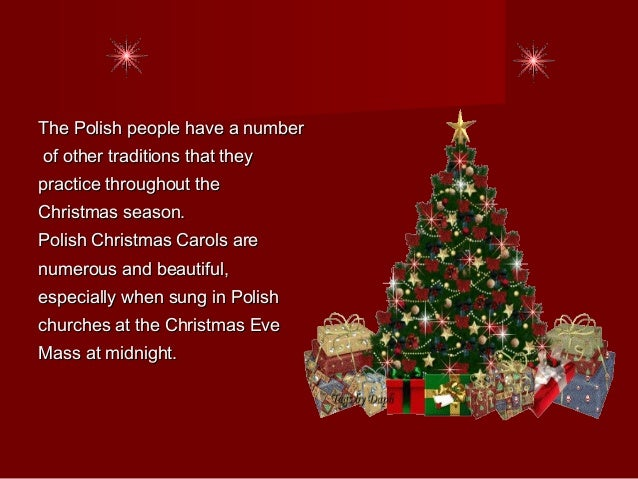 Christmas Tree Prayer