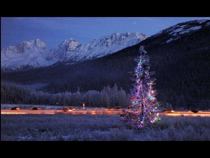 Christmas Lights Slide 1