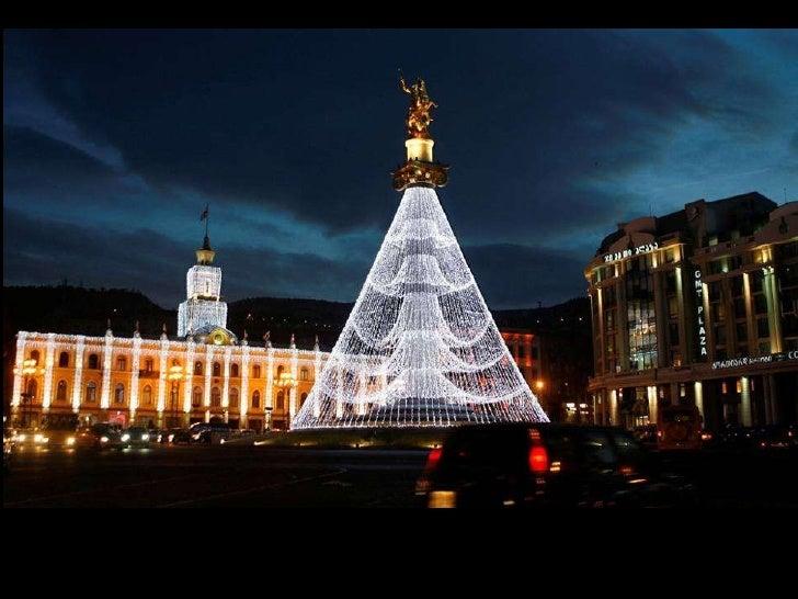 Christmas Lights Slide 2