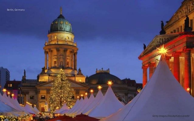 Berlin, Germany  Getty Images/iStockphoto LianeM