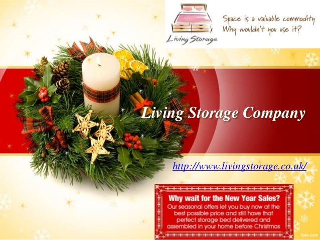 Living Storage Company  http://www.livingstorage.co.uk/