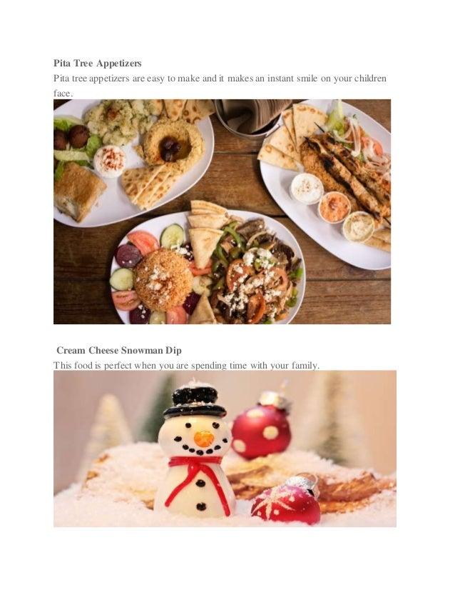 7 Best Christmas Food List Ideas By Dan Dortic