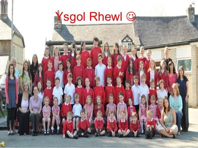 Ysgol Rhewl 