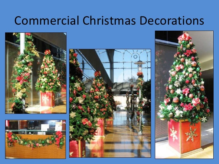 christmas decorating services dallas metroplex - Commercial Christmas Decorations