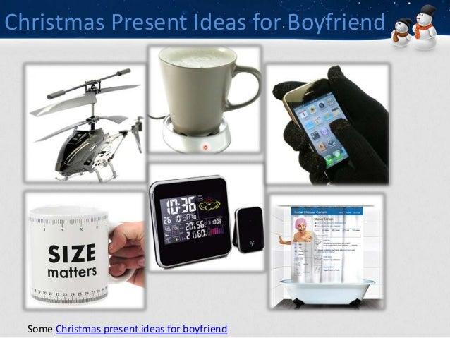 Christmas present ideas for boyfriend for Best christmas gifts for boyfriend 2012