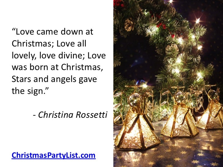 quotes about true meaning of christmas