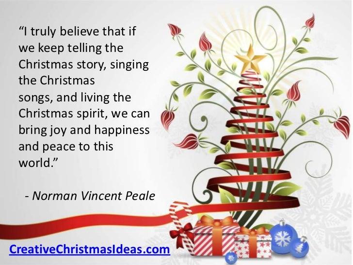 Peter AbelardCreativeChristmasIdeas.com; 14.
