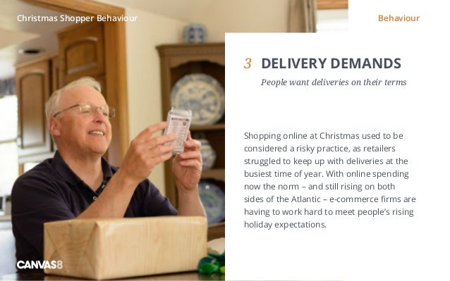 Eating and drinking / 1 1 DIRTY DINING People don't always want to eat clean3 DELIVERY DEMANDS People want deliveries o...