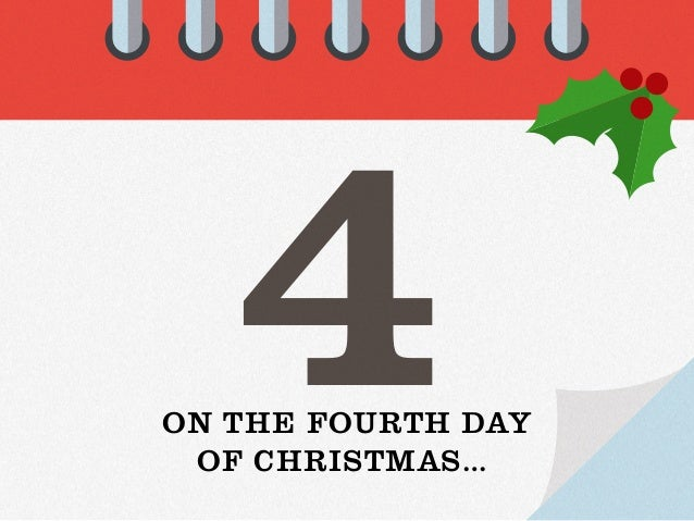 12 days of Christmas marketing ideas and tips
