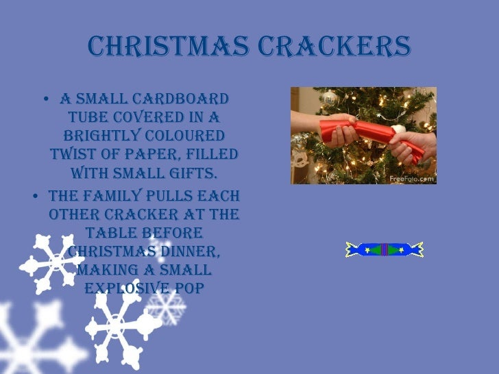 Pleasing Christmas Traditions In Great Britain Easy Diy Christmas Decorations Tissureus