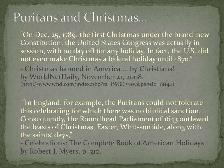 Christmas truth