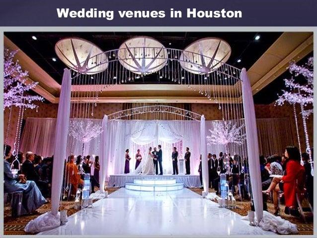 Houston Wedding Venue: Christmas Wedding Venues In Houston
