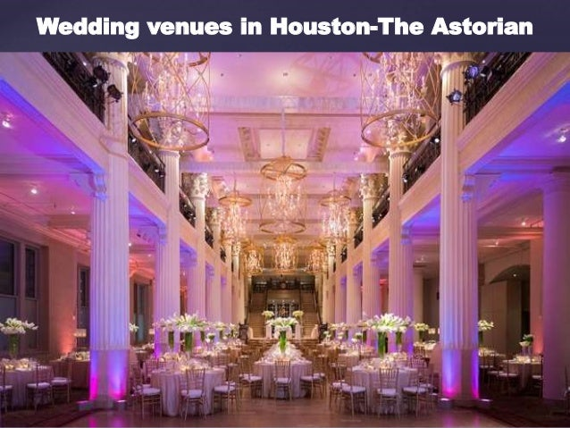 Christmas wedding venues in houston wedding venues in houston the astorian junglespirit Choice Image