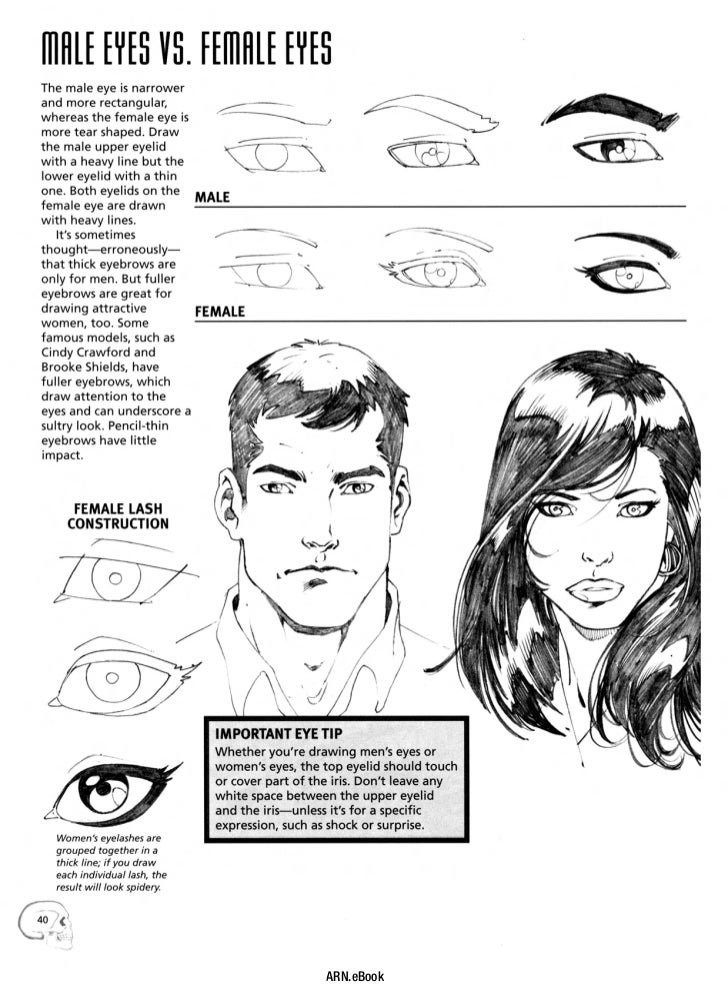 Christopher Hart The Ultimate Guide For Comic Book Artists Drawing
