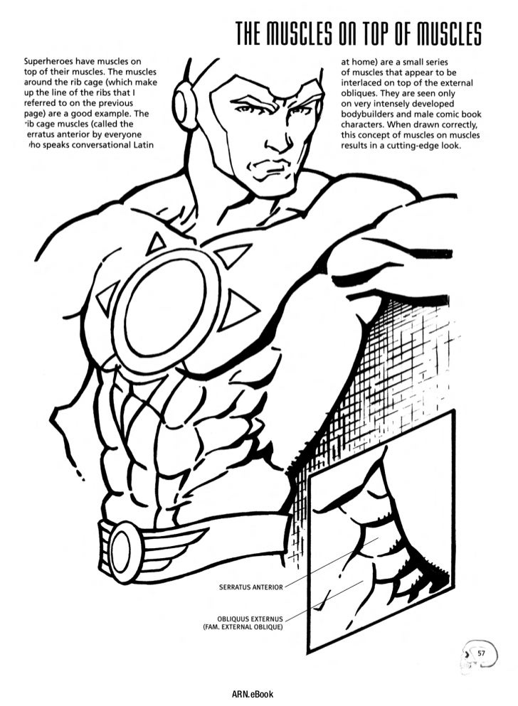 Christopher hart the ultimate guide for comic book artists