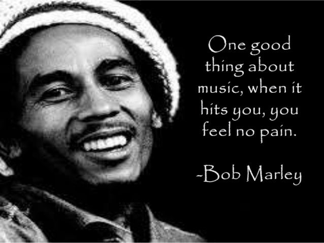 10 Music Quotes to Inspire the Musician in You Slide 3