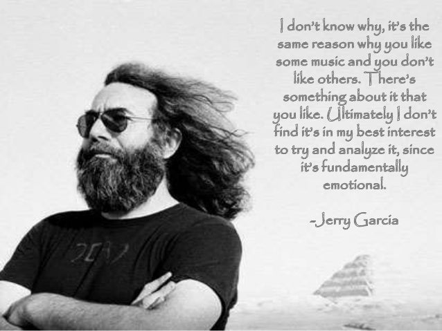 10 Music Quotes To Inspire The Musician In You