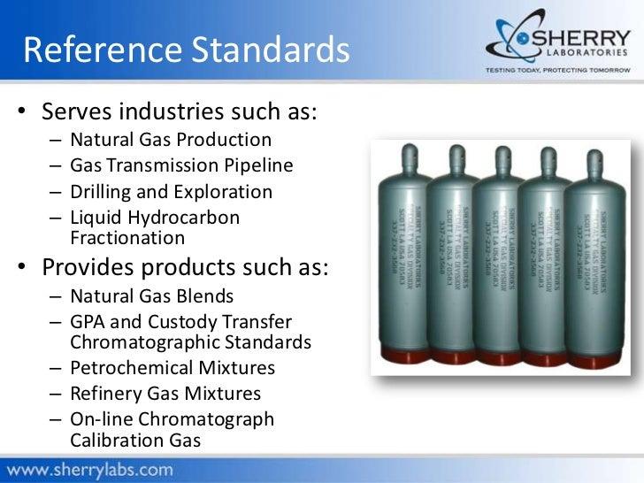 Liquid Natural Gas Center Of Expertise