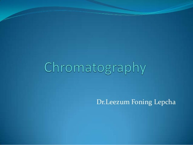 Dr.Leezum Foning Lepcha