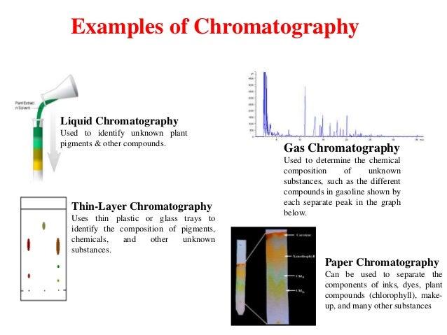 Chromatographymd Asaduzzamanseu
