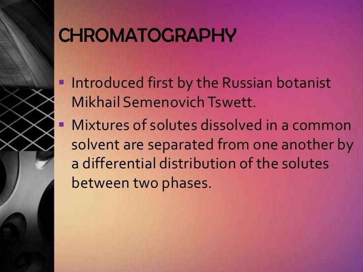 Chromatography report new Slide 3