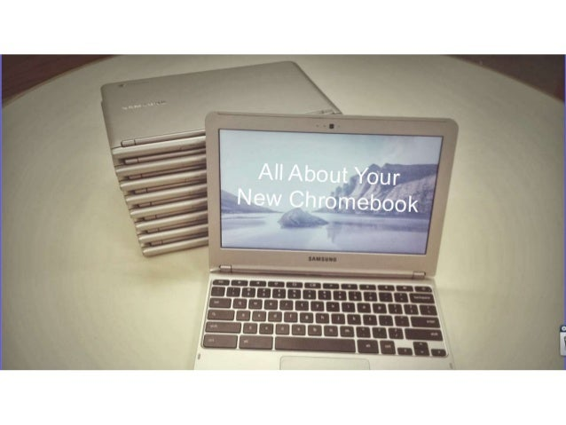 Chromebook Rollout