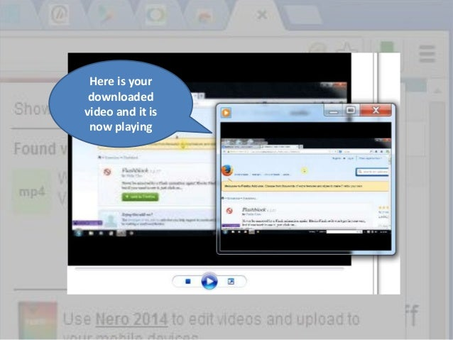 Chrome Video Downloader: Download any video from internet not having …