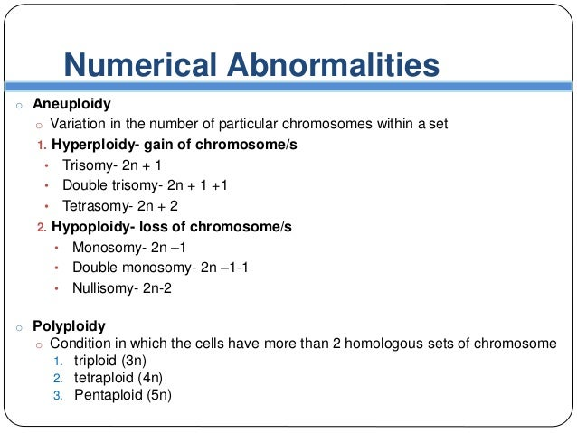 Describe two sex chromosome disorders foto 96