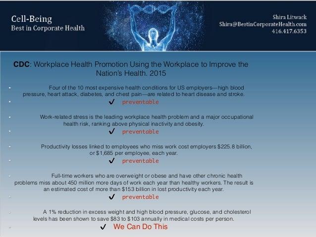 Chronic illness: Wellness Solutions  Personalized with Genomics & Biometrics Slide 2