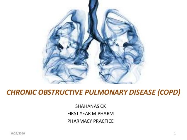 disease profile copd The patho-logical profile of copd consists of a mixture of small airways disease  and destruction of the lung parenchyma, the relative contributions of which vary.