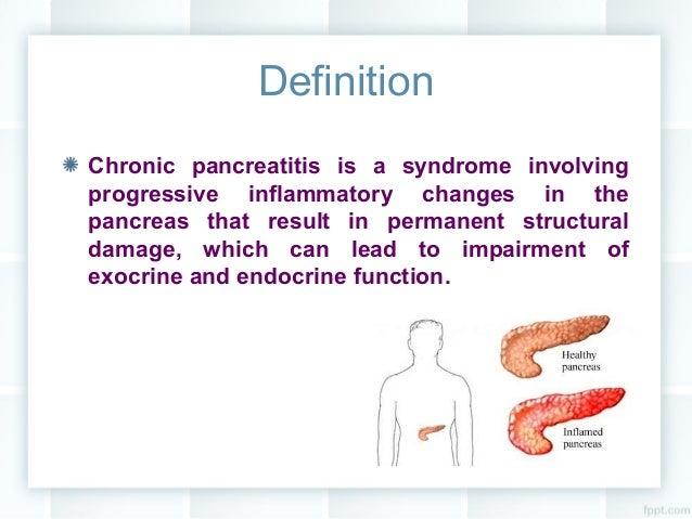 Chronic Pancreatitis 55657306