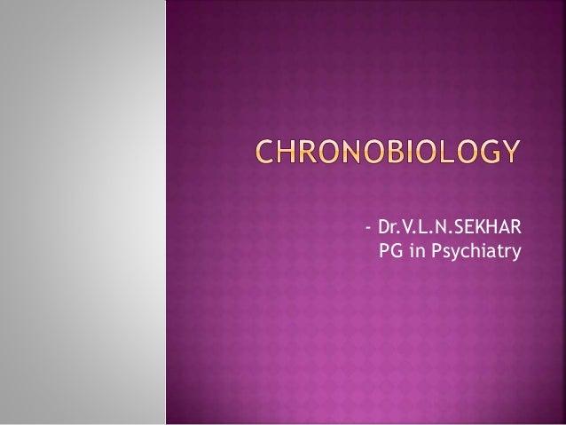 - Dr.V.L.N.SEKHAR PG in Psychiatry