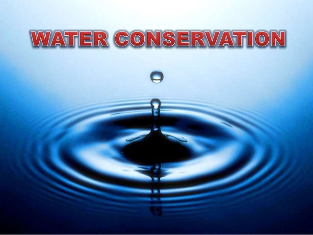 Water_Conservation