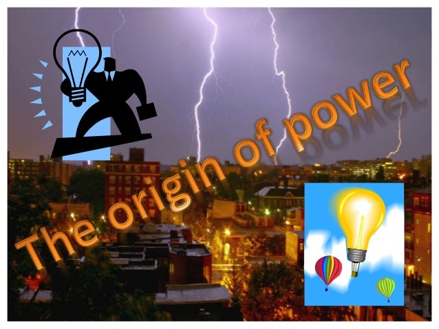 Discovery of electricity • About six hundred years back the people of Asia Minor and Greece had a very crude idea of elect...
