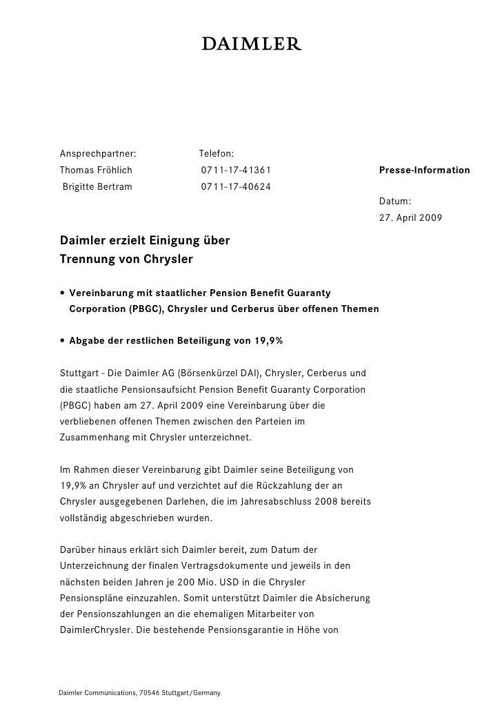 Ansprechpartner:                        Telefon:Thomas Fröhlich                         0711-17-41361                   Pr...