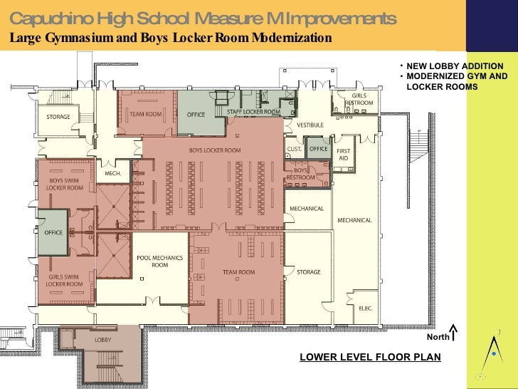 High school locker room floor plans gurus