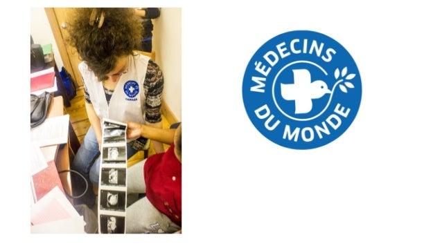 Médecins duMonde2015-2016