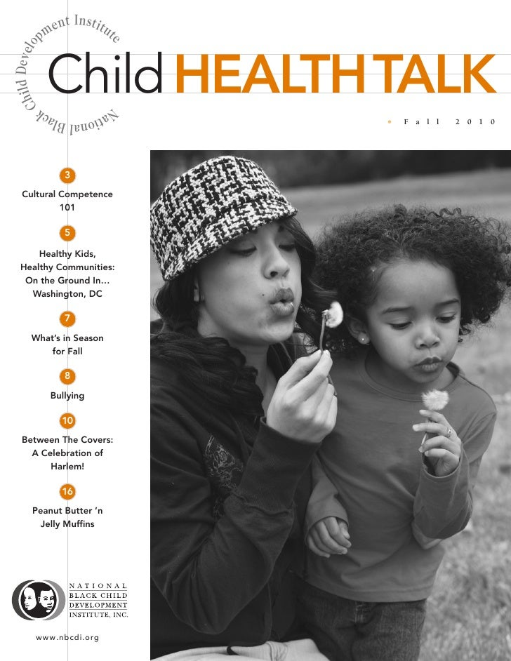 e   nt Institu            pm               t                             e  hild Develo                Child HEALTHTALKC  ...