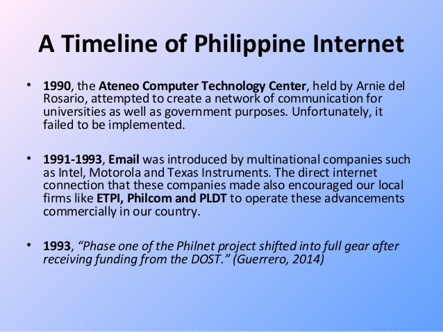 timeline of philippine history Philippine history, a timeline made with timetoast's free interactive timeline making software.
